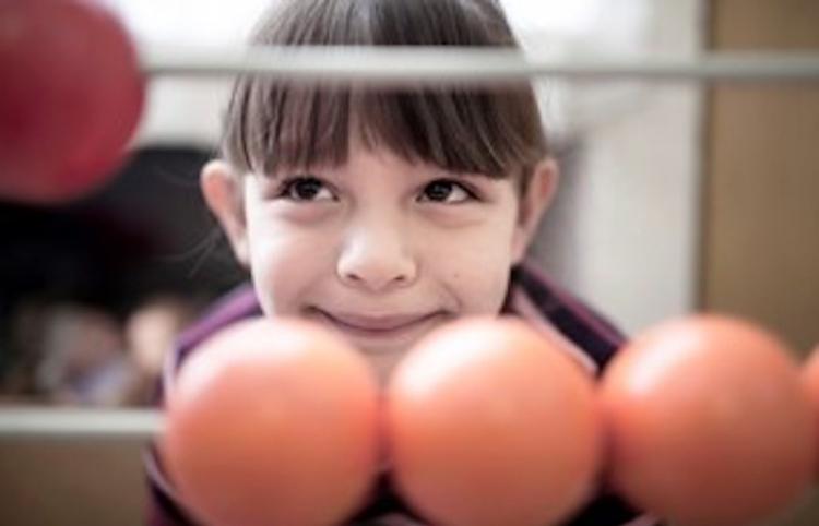Santander y Unicef inician campaña de donación en cajeros
