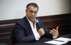 """""""El Bronco"""" propondrá solución real a problemas de migrantes en el debate"""