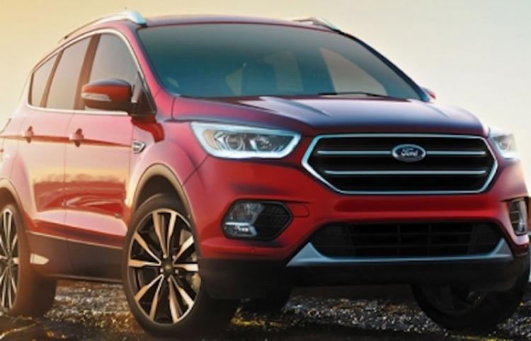 Ford lanza sistema de tecnología avanzada para seguridad en vehículos