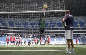 Monterrey aspira regresar al triunfo cuando reciba a Querétaro