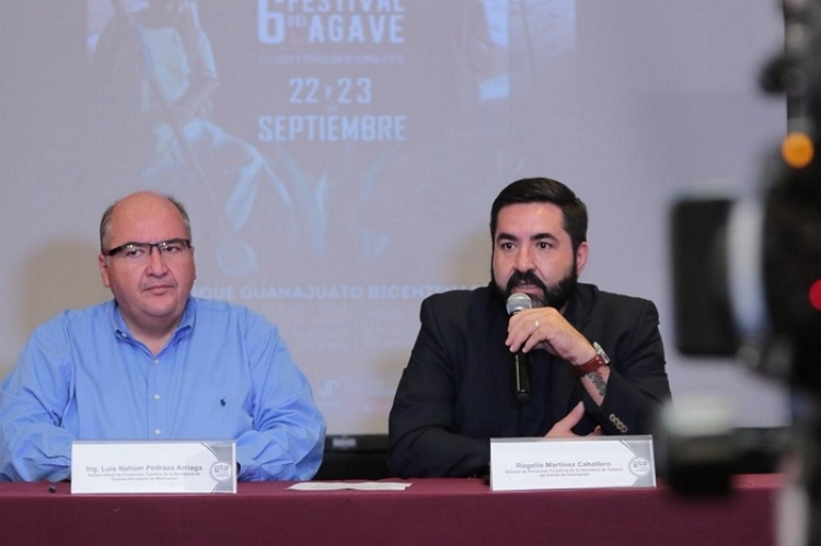 Realizan Sexto Festival del Agave en Silao, Guanajuato