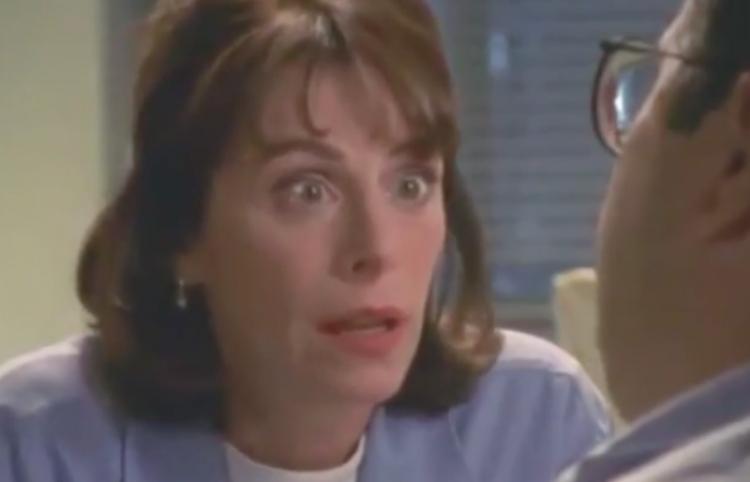 Icónica escena de Malcolm el del Medio: Craig confiesa su amor a Lois