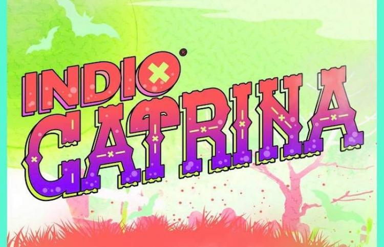 Dile ¡Hola! a la tercera edición del Festival Catrina con Maná, Café Tacvba y más