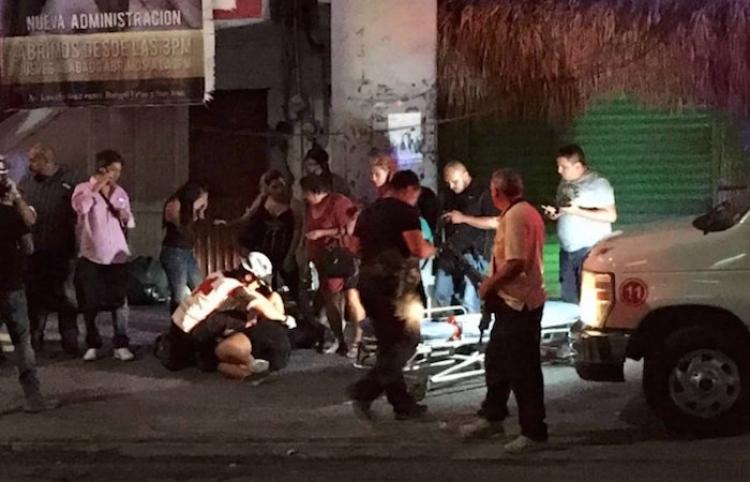 Saldo de ataque a bares aumenta a 4 muertos y 7 lesionados