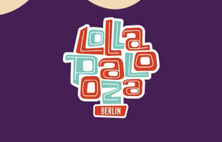The Weeknd, Kraftwerk 3D, Imagine Dragons, The National y más en el Lineup de Lollapalooza Berlín 2018