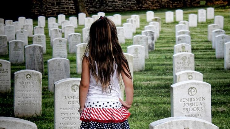 Una localidad alemana sorteará tumbas en su cementerio