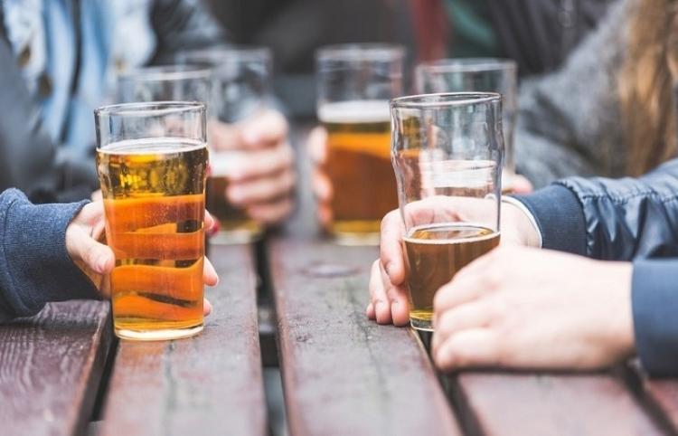 A los jóvenes les importa más 'verse' borrachos que estarlo