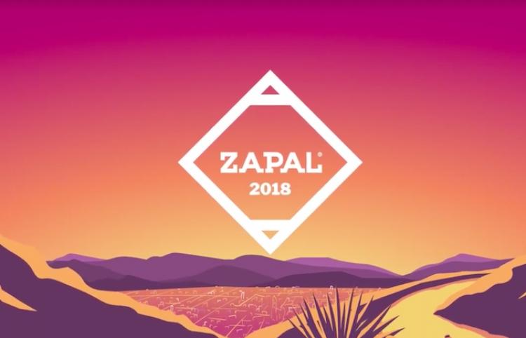 Arte, videojuegos y mucho rock ofrecerá el Festival Zapal en Saltillo