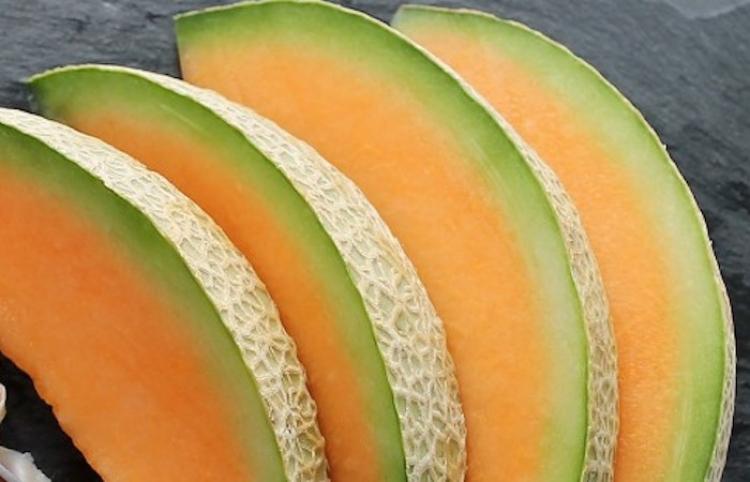 Tomate verde y melón, entre productos con mayor baja semanal