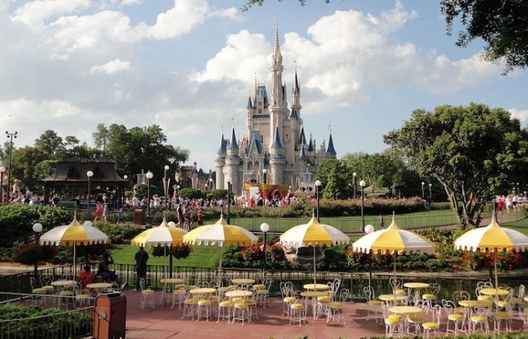 Renuncia a tu empleo godin y vete a trabajar a Disney