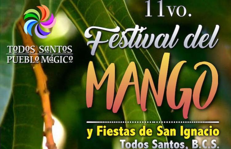 ¡Regresa el delicioso Festival del Mango!