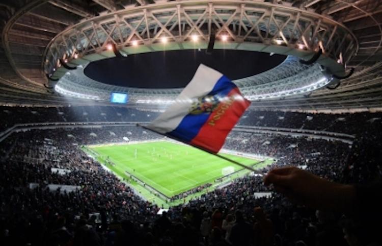 Mundial de Futbol impulsa reservaciones de vuelos México-Moscú