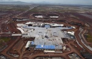 Inviable que INE organice consulta sobre nuevo aeropuerto: consejeros