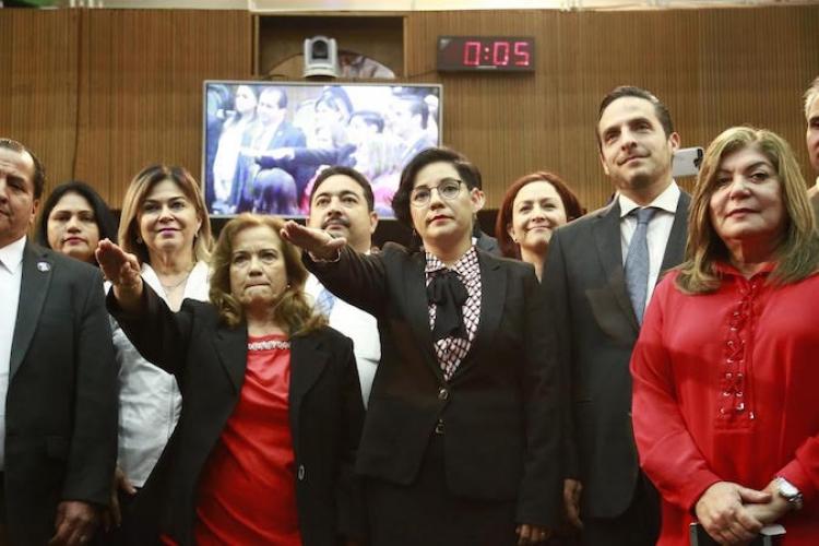 Contará PRI con nuevas diputadas en el Congreso del Estado