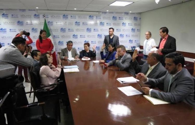 Aún con carta de renuncia Pedro Torres Estrada no está desligado del Comité de Selección; diputada