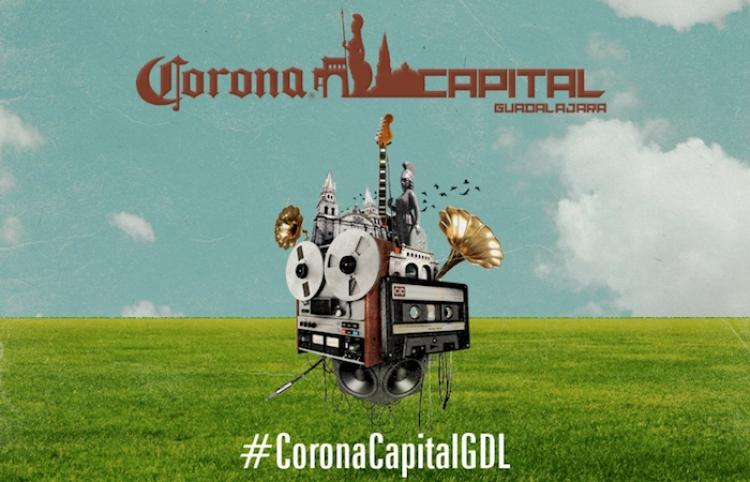 Último día de fase 4, en boletos plus para el Corona Capital Guadalajara