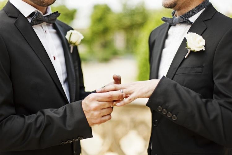 Código Civil de Nuevo León contraviene avances en matrimonio igualitario: PRD