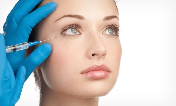 Comprueban eficacia de botox para combatir dolor pélvico crónico