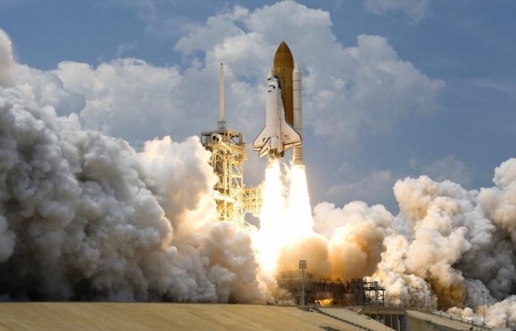 ADN de astronauta cambió por estar en el espacio