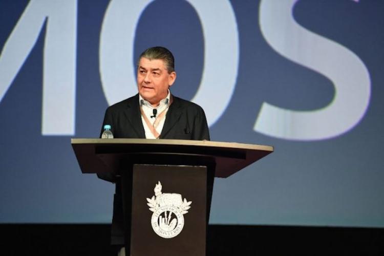 José Antonio Fernández presidirá Consejo del Tec por cinco años más