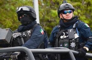 Desplegarán a mil 864 policías en operativo por debate presidencial