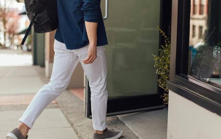 Ahora puedes usar pantalones de chándal para trabajar y nadie sabrá