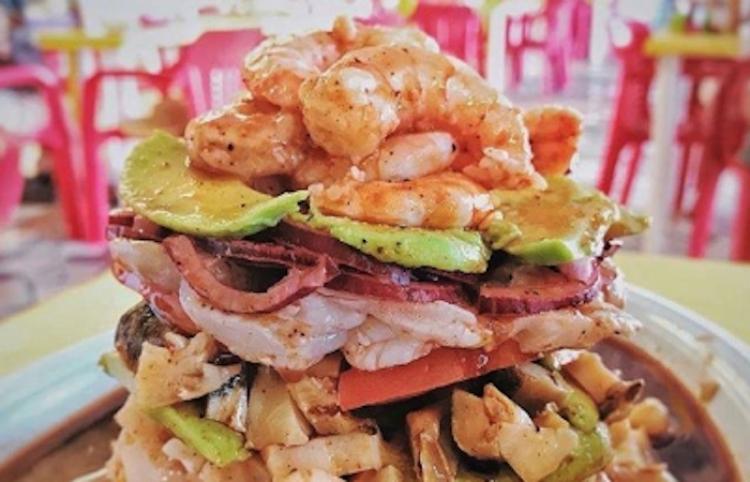 Gastronomía de Campeche destaca por sus raíces mayas