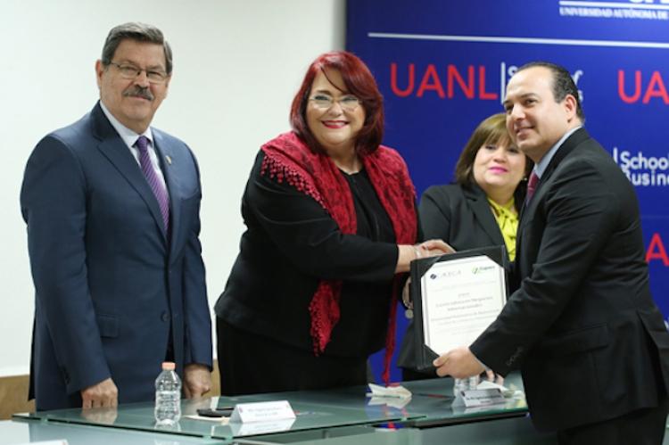 Programas de licenciatura de UANL reciben reconocimiento de calidad