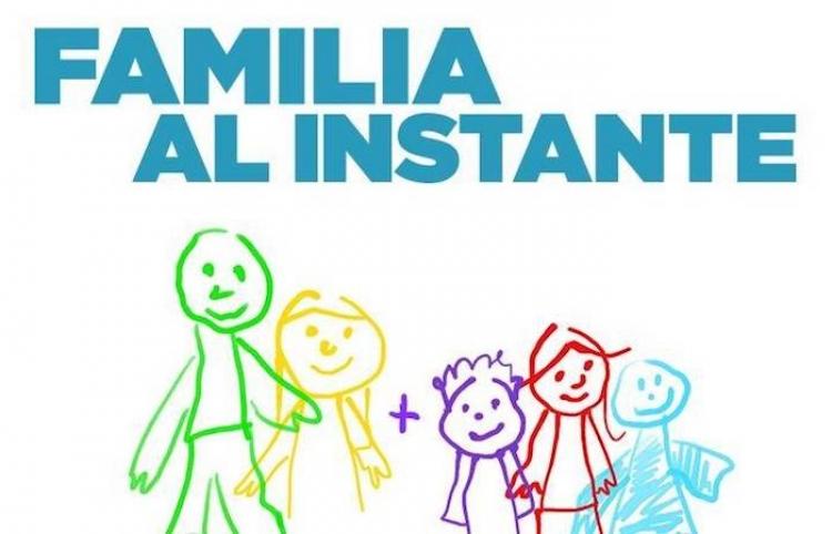 Trailer: Familia Al Instante