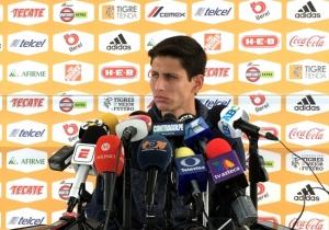 """Tigres está obligado a buscar título en Liga MX y en """"Concachampions"""""""