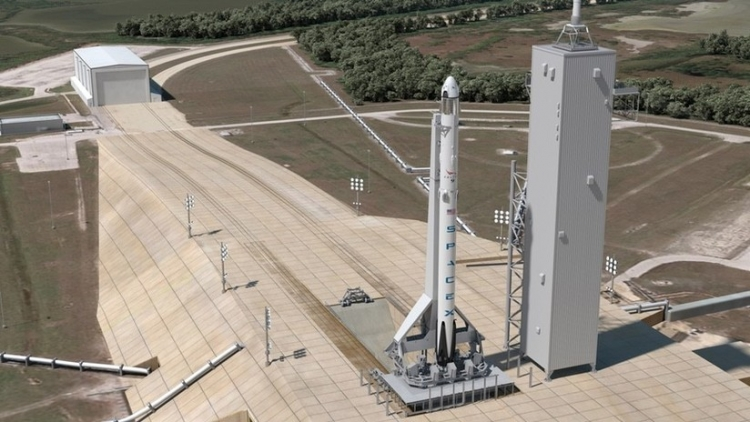NASA aprueba arriesgado plan llenar de combustible el Dragon 2