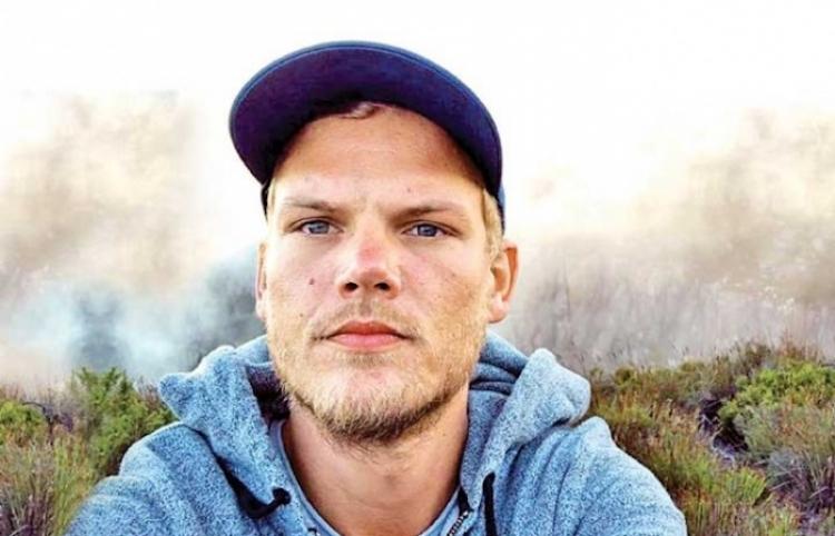 Ya saben la causa de muerte del músico y Dj sueco Avicii