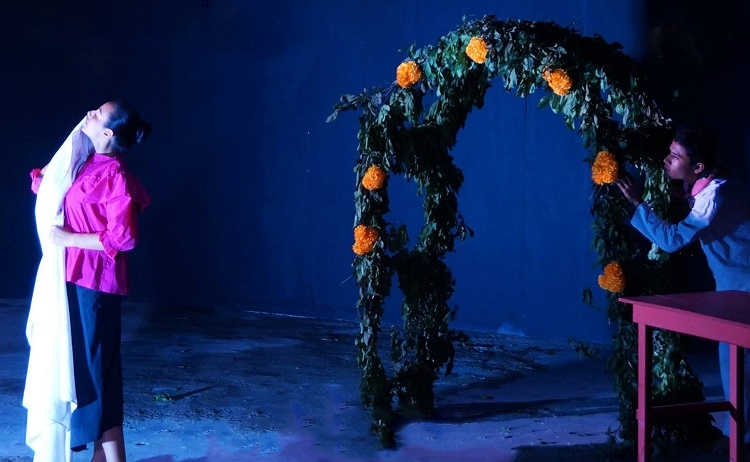 Inicia el 25 Festival Internacional de Teatro Universitario