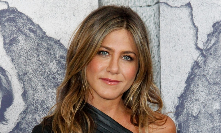 Jennifer Aniston interpretará presidenta lesbiana para Netflix