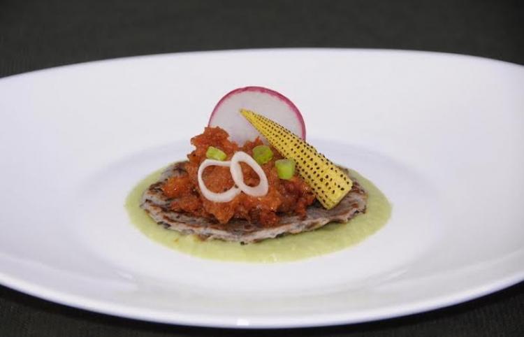 CICY lleva a cabo su V Encuentro Culinario