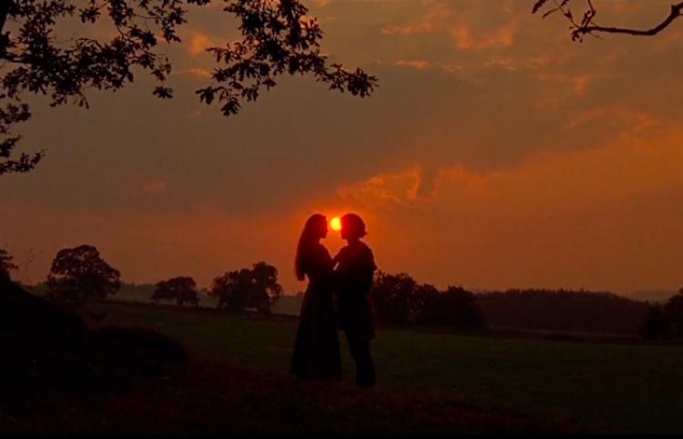 Así lucen las escenas más hermosas en la historia de las películas