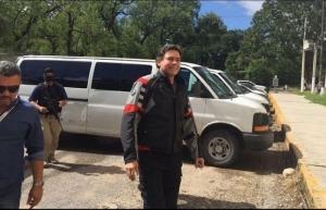 Concede México extradición a EUA a exgobernador de Tamaulipas
