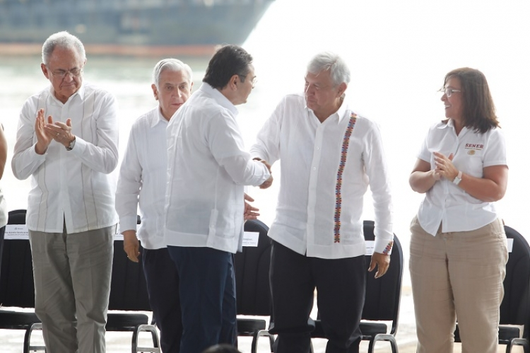 Plan Nacional de Refinación permitirá la soberanía energética Pemex