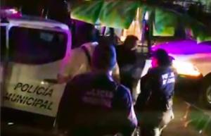 Activistas denuncian agresiones a detenidos en marcha de Guadalajara