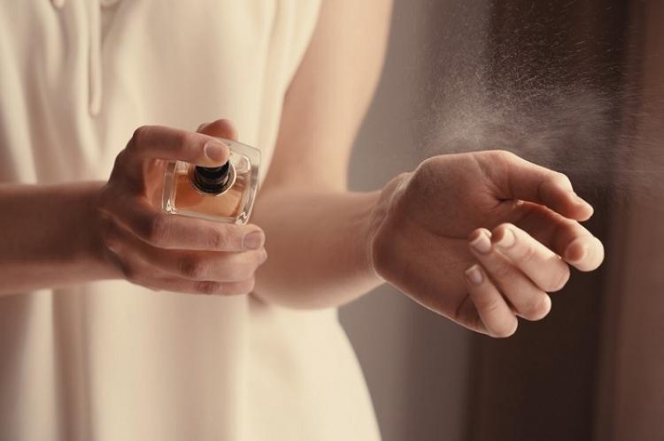 Seis consejos sobre el uso de perfume como un profesional.