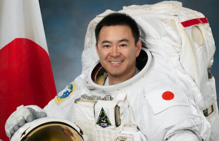 Un astronauta japonés asumirá el mando de la EEI por segunda vez en la historia