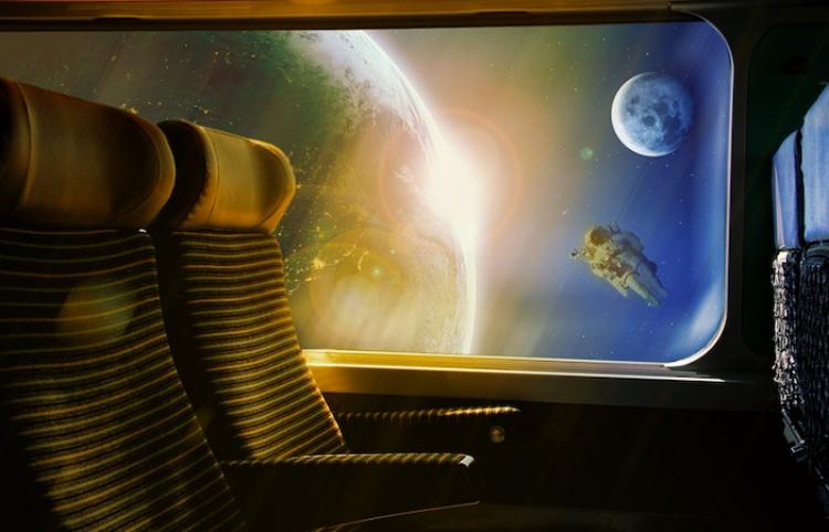 Los rusos en masa siguen siendo partidarios de participar en la carrera espacial