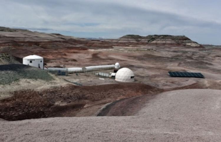 Misión análoga a Marte se realizará con tripulación mexicana