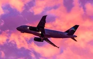 Esta es la primera aerolínea en anunciar vuelos desde Santa Lucía