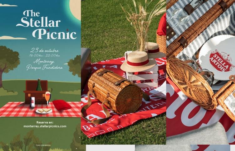 Llega la primera edición Otoñal en Monterrey de 'Stellar Picnic