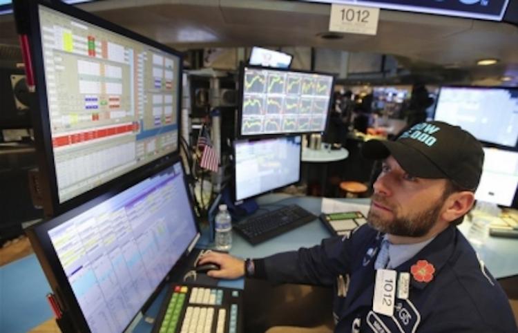 Acciones en Wall Street caen en el peor día para el Nasdaq en cuatro meses