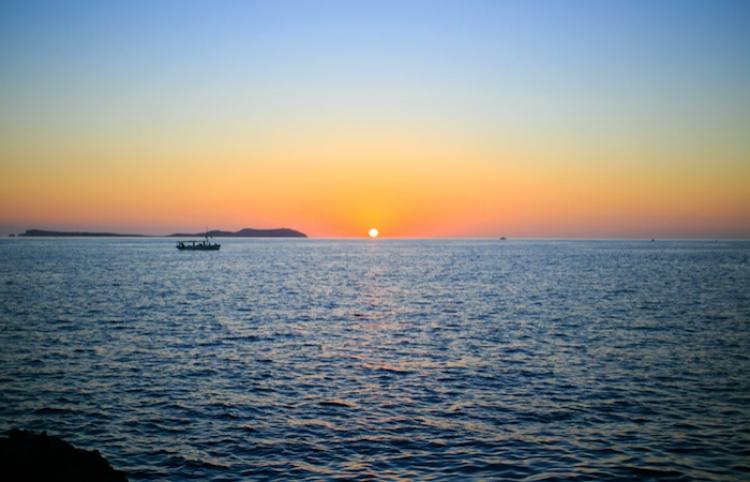 Viajar por el Mediterráneo: propuestas para el verano de 2021