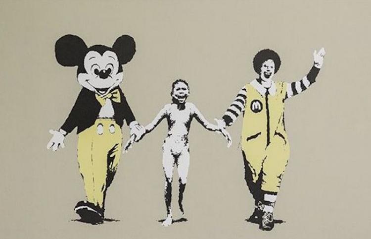 Desde Banksy a los mejores musicales: planes para el Puente de Diciembre en Madrid