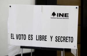 Presentará INE series editoriales en feria del libro en Minería