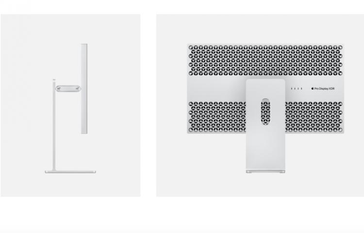 Apple lanza la computadora más potente y cara de su historia que cuesta más que un auto eléctrico de Tesla